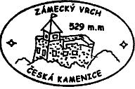 bývalo k získání v IC Česká Kamenice