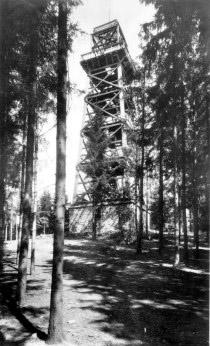 Klucanina Tišnov v minulosti